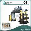 6 couleurs Changhong Machine d'impression Flexo (CH886-800F)