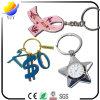 Tipos coloridos e diferentes da corrente chave do metal e da corrente chave do metal do Horologe