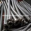 Tuyau flexible tressé en acier inoxydable haute qualité 304/316/321