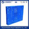 Paletes de plástico de armazenamento recarregável de serviço pesado para Wharehouse