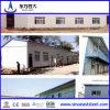 Prefabricados /casa prefabricada/Estructura de acero