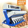 CCD-Farben-Sorter-Maschine mit Berufsingenieur-Service stellte zur Verfügung