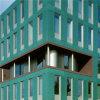 Windowsまたは建物のための緩和されたまたは浮遊物明確な曇らされた酸によってエッチングされるガラス