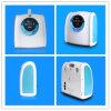 Concentrador portátil da máquina do oxigênio do fluxo contínuo mini
