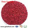 Rode Kleur Masterbatch voor Plastic/Medisch/Landbouw/Film