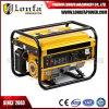 generador eléctrico portable de la gasolina de 3kw Sh3200