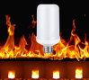 Lampada dell'indicatore luminoso della fiamma della lampadina 3W 5W LED di alta qualità E27 E26 B22 LED
