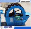 Machine d'abattage de qualité/machine à laver de sable avec le prix usine