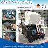 Papier/Haustier-Flasche/Film/Beutel, die Maschine/Granulierer/Radialzerkleinerungsmaschine zerquetschen