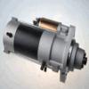 Motor de arrancador del lince 6685190/6676957 para el cargador