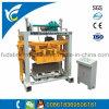 Quênia40-2 Qt Máquina de bloco de intertravamento de parede, Pavimentadora de intertravamento de bloquear a máquina