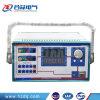 Fertigung-Preis-Mikrocomputer drei/sechs Phase Relais-Schutz-Testgerät