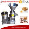 Machine de meulage automatique de pâte d'amande de beurre d'arachide de vente chaude