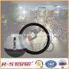 Tubo interno de bicicleta natural de alta qualidade 18X2 1/2