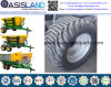 مزرعة [فلوتأيشن] أداة تطبيق إطار العجلة (550/45-22.5) مع عجلة حافّة [16.00إكس22.5]