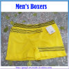 Summer all'ingrosso Breathable Yellow Undergarment per Men