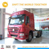 6X4 420CV Sinotruk camiones HOWO Tractor