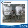 Fabbrica Price Stainless Steel Milk Sugar Beer Fermenter da vendere