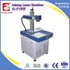 machine de bureau d'inscription de laser de 10W 20W 30W pour des constructeurs de la Chine en métal