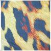 Напечатанные шифоновые Silk ткани при одобренный SGS