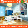 PVC Paintable Vinyl Wallpaper avec Highquality