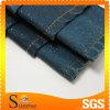 Ткань SRS-120267-D5 джинсовой ткани Spandex полиэфира хлопка