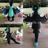 O melhor traje dos desenhos animados do dragão da qualidade/traje da mascote/traje feito sob encomenda