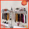 Shop를 위한 금속 Clothes Display Equipment