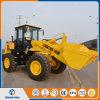 중국 판매를 위한 무거운 기계 프런트 엔드 로더 Zl30 3ton 바퀴 로더