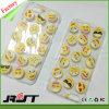 Caja modificada para requisitos particulares del teléfono celular de la impresión TPU del modelo para el iPhone (RJT-0133)