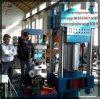 Hightech- Vorlagenglas-vulkanisierendruckerei-Gummimaschine/automatische Platten-vulkanisierendruckerei