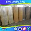 Jumbo Hongsu rollos de cinta de embalaje transparente Super