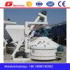 MP330 de Planetarische Concrete Mixer van Duitsland met Skip het Systeem van het Hijstoestel