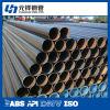 Tubulação de aço sem emenda laminada a alta temperatura STD de ASME 6 do  para o encanamento do petróleo