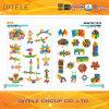 Les enfants du jouet de bureau en plastique (SL-003/SL-004)