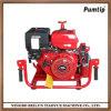 Pompe à incendie portative d'essence chaude de la vente 25HP