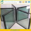 低いE 8mm+19A+8mm極度の大きく明確な緩和された二重ガラスガラス