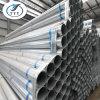 1-1/4 '' tubulações de aço sem emenda galvanizadas Sch40 de carbono