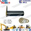Pin de Mouting de cylindre/pièces de rechange excavatrice de Liugong