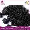 Вьетнамских Virgin волосы вьются 100% Реми волос человека
