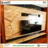 텔레비젼 Wall를 위한 Polished Rain Forest 브라운 Tiles