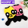 Xxx Dog Clothes pour le chiwawa Accessories Dog Clothes Spring Summer de Small Dogs Fleece