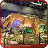 Équipement de cour de jeu de dinosaur d'Animatronics de la Chine