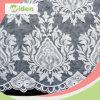 Ткань шнурка вышивки Saree ткани шнурка платья венчания французская сетчатая