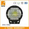 Nuovo indicatore luminoso del lavoro del punto del CREE dell'indicatore luminoso di azionamento di 10inch 225W LED