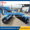 Des outils agricoles herse à disques 1bjx-2.0 pour 40-55 HP tracteur
