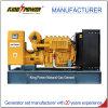 Относящи к окружающей среде содружественный генератор природного газа 4-Cylinder 38kVA для фермы