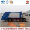 Cylindre hydraulique pour le camion d'ordures d'hygiène et l'Euipment