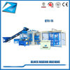 High Technology High Efficient Block Machine clouded