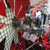 PAG-Tragflächen-Profil-Ventilator für Luftkissenfahrzeug-Propeller